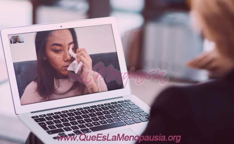 Desventajas de la terapia psicológica online
