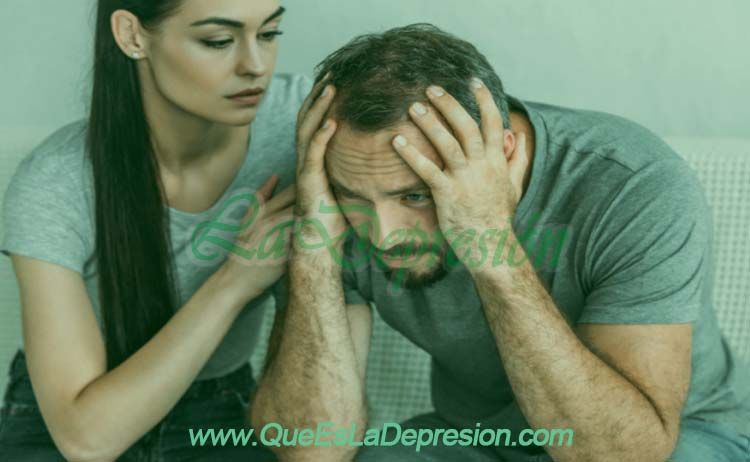 Síntomas comunes de la depresión