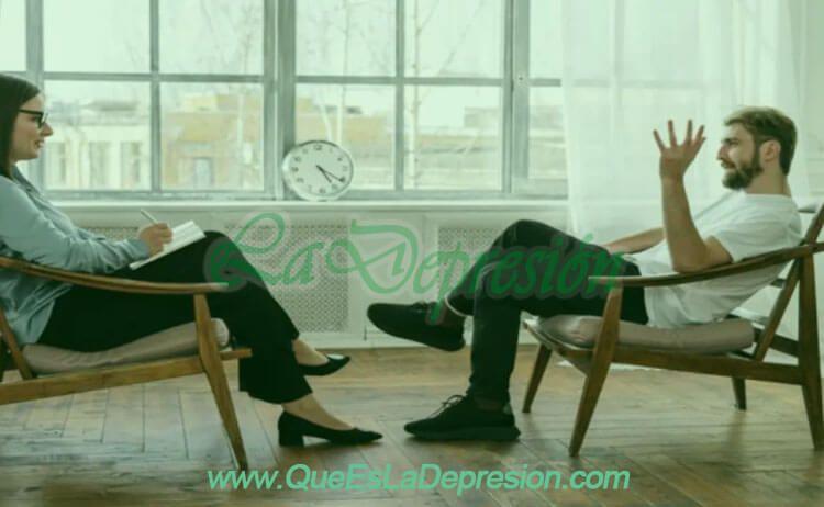 Tratamientos para la depresión