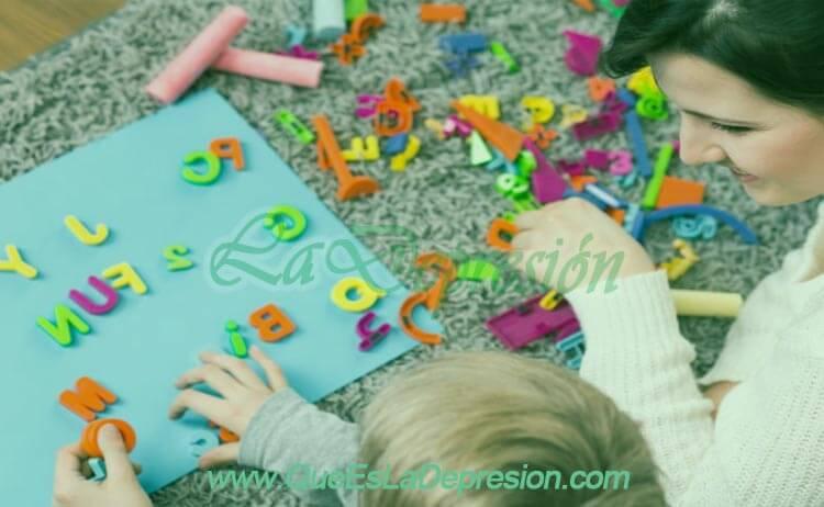 Características de la psicología infantil