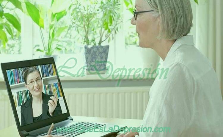 Conclusión: Terapia Online