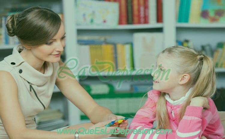 Psicología de la infancia o Psicología de la niñez