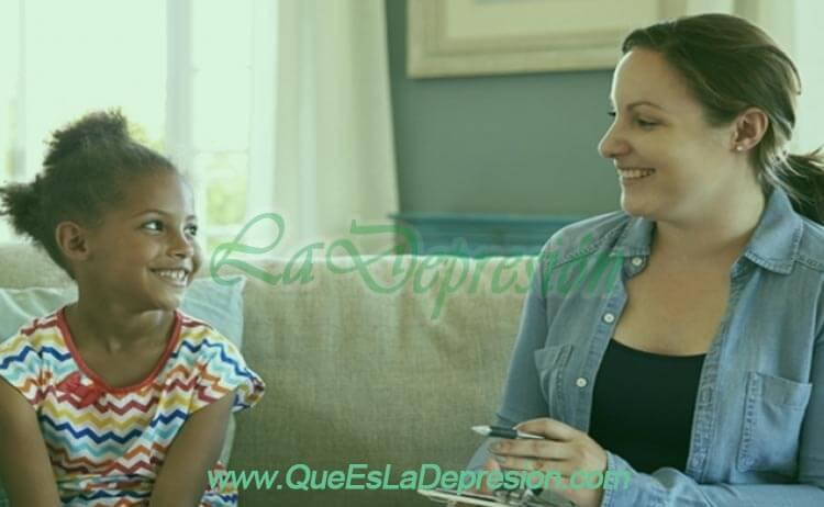 ¿Qué es un psicólogo infantil?
