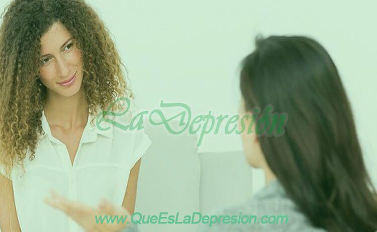 ¿Sirve la psicoterapia?