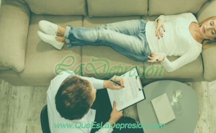 Tipos de psicoterapia