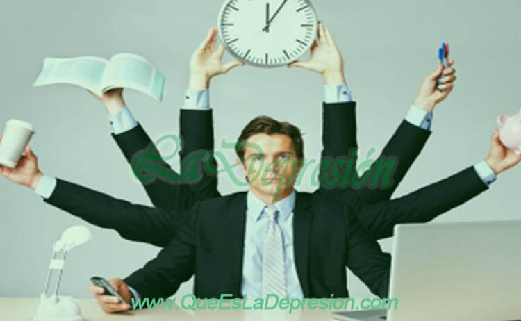 Cambio de hábitos y reducción de las distracciones