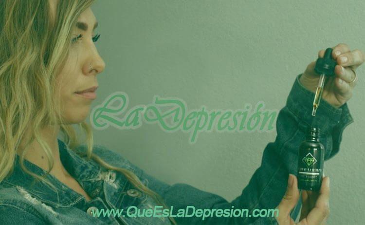 CBD para la depresión: ¿Sirve como tratamiento?