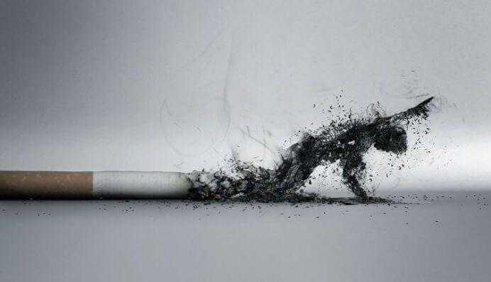 Comorbilidad entre tabaquismo-depresión