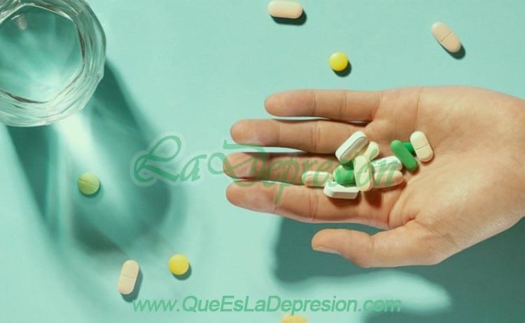 Complicaciones de la depresión en adolescentes