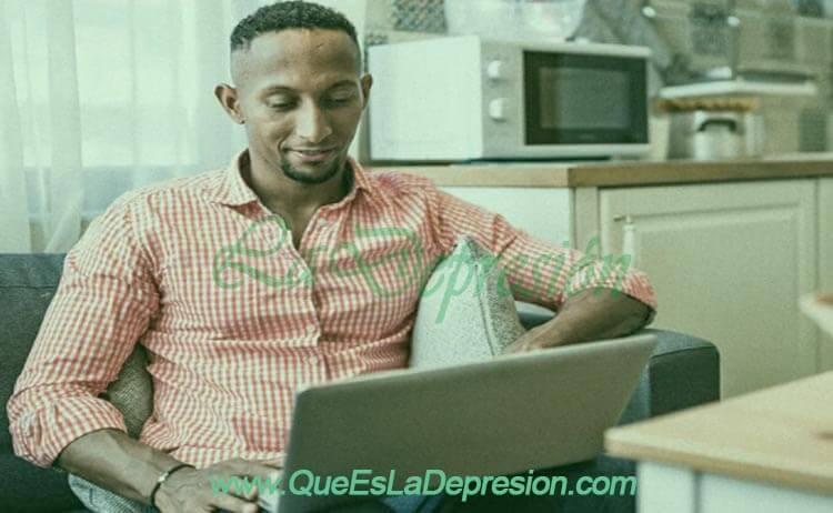 Eficacia de la psicología online en la ansiedad y la depresión