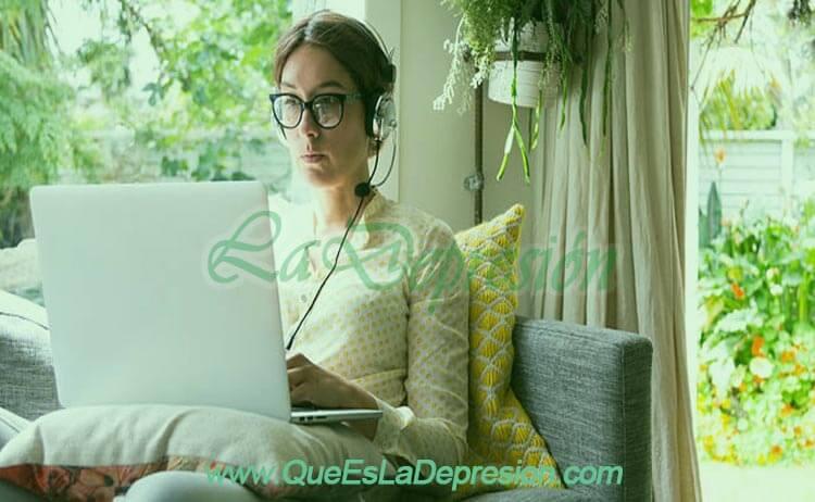Los 7 beneficios de la terapia psicológica online
