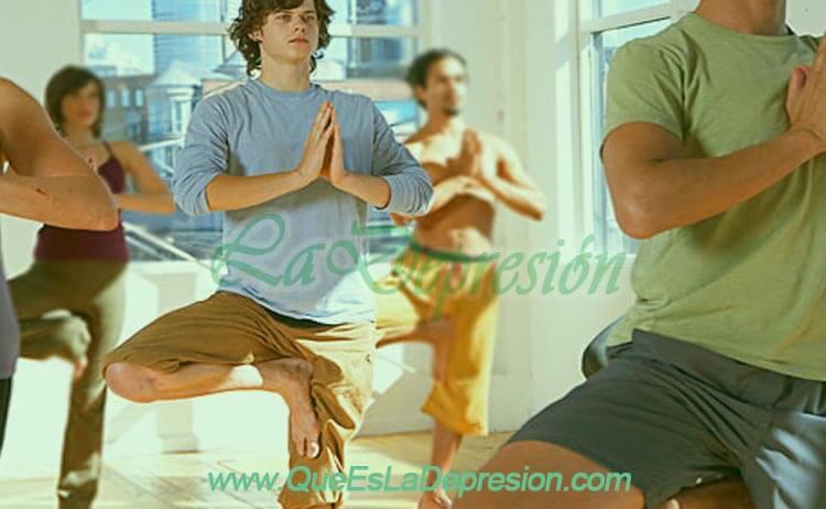 Prevención de la depresión en adolescentes