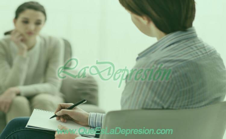 Tratamientos para la depresión en adolescentes