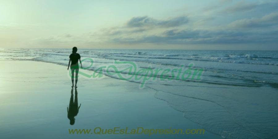 ¿Cómo reducir tu ansiedad con unas vacaciones en la playa?