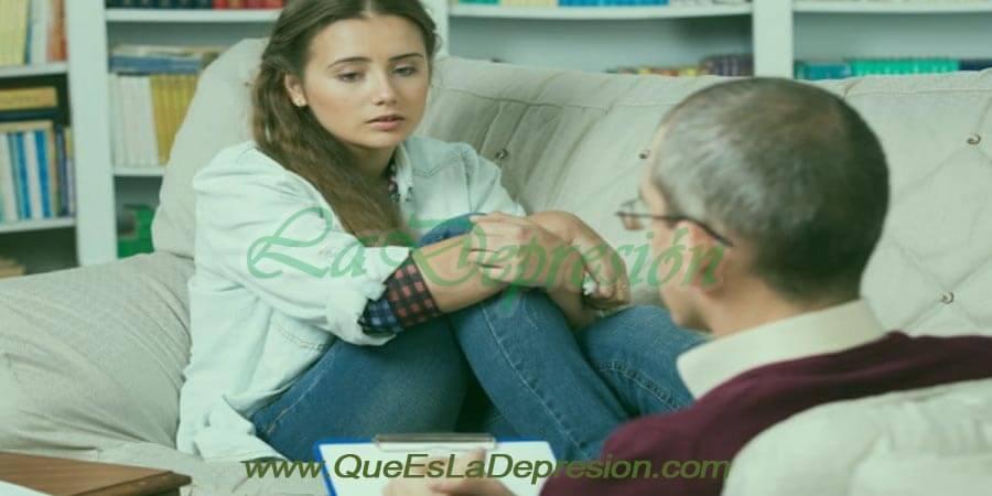 Conclusión: El papel del psicólogo para superar la depresión