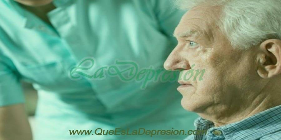 Relación entre ansiedad y depresión